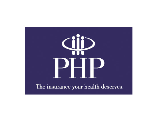 Physicians Health Plan (PHP) logo