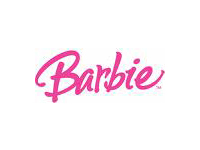 Barbie site logo