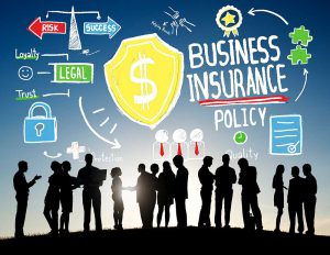 Business Insurance Graphic